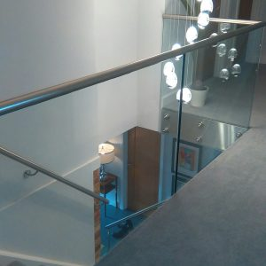 Stair-2d