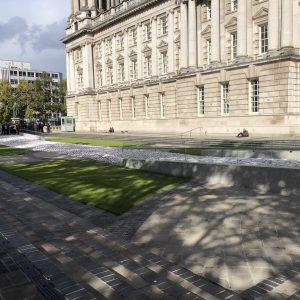Belfast City Hall Cenotaph 12