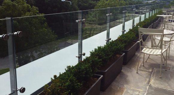 Finnebrogue External Balcony 7